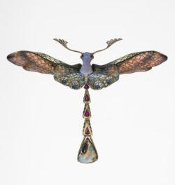 Bijou Art Nouveau