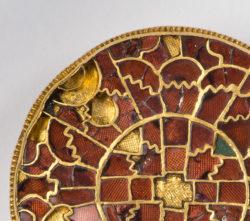 Merovingian craftsmanship