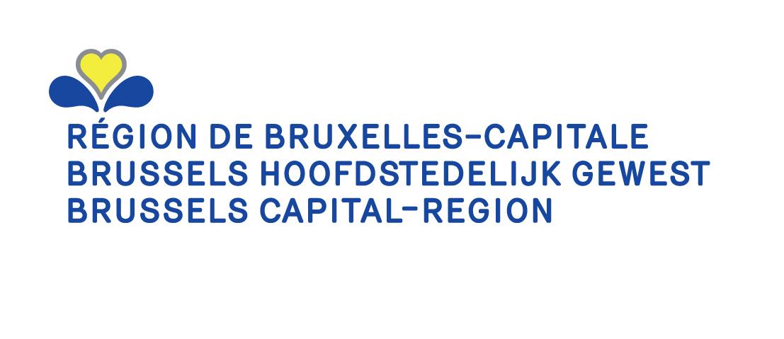 Logo of Brussels Capital-Region