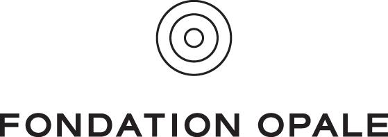 Logo of Fondation Opale
