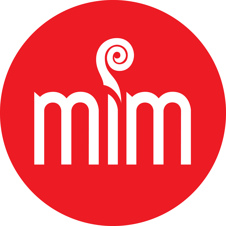 Logo of mim