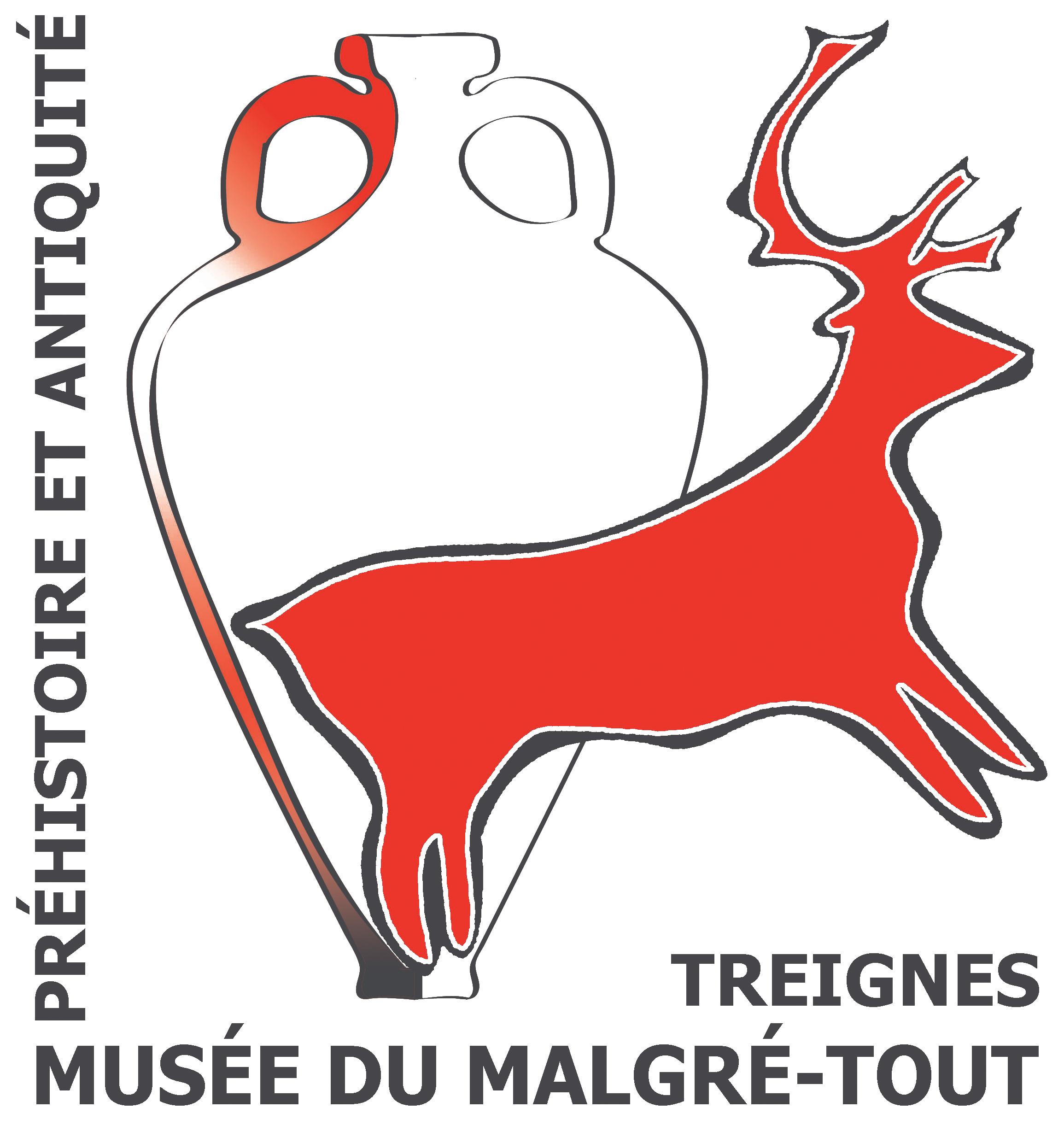 Logo of Musée du Malgré Tout