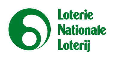 Logo of Loterie Nationale Loterij